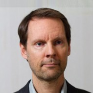 Jonas Haraldsson </br> Projektledare