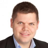 Johan Olsson </br> Utbildningspolitisk expert, Svenskt Näringsliv